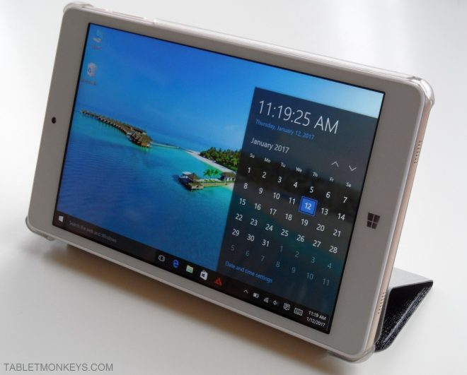 Updated Teclast X80 Power Review