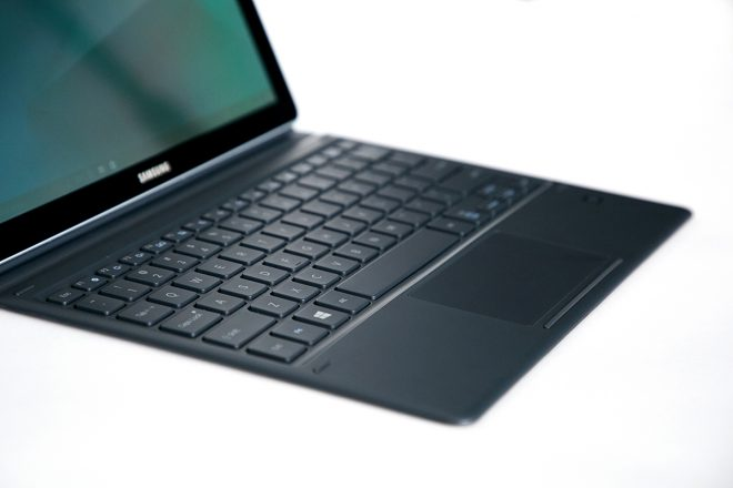 ensure that samsung galaxy book 12 0 keyboards mostly