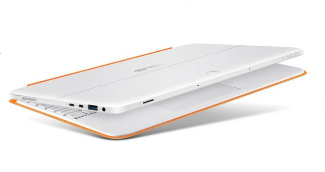 Where to buy Asus Transformer Mini T102HA White Orange