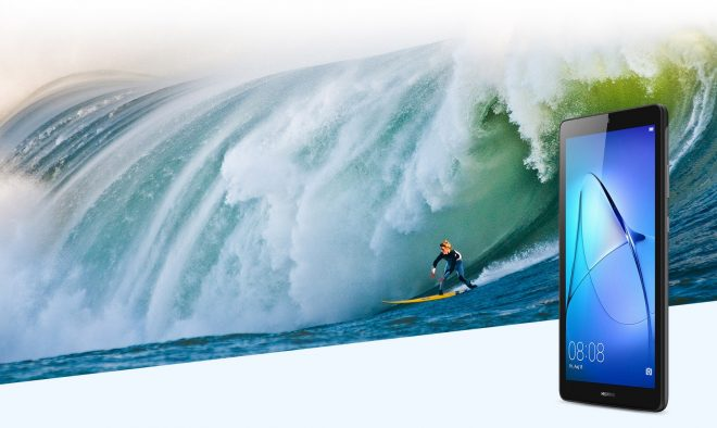 A Tablet To Surf The Web With