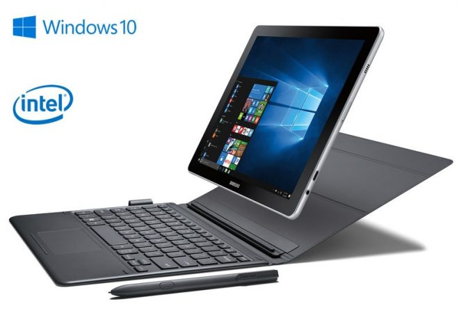 Samsung Galaxy Book 10.6 Release May 21