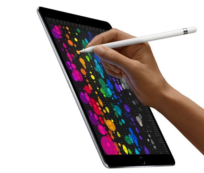 New Apple iPad Pro 12.9 II