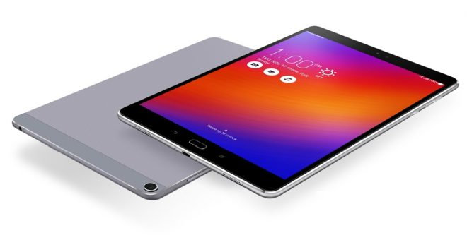 Asus ZenPad Z10 Android 7.0