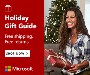 2017 Computer Holiday Gift Guide