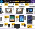 Black Friday Tablet Deals 2017