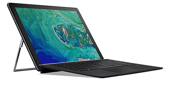Acer Switch 7 Black Edition - Amazon Alexa