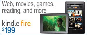 Kindle Fire 1 Sale