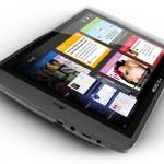 Presale of 250GB Archos 101 G9 tablet