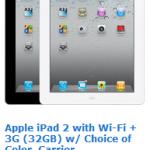 Walmart iPad 2