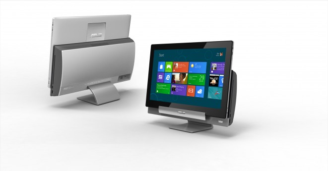 Asus Transformer AiO - The Worlds Largest Tablet