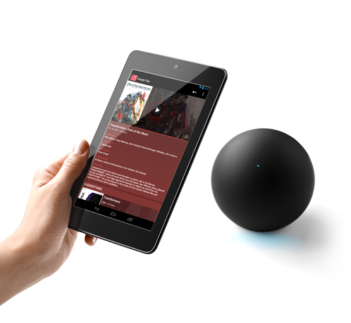 Nexus Player Q Features