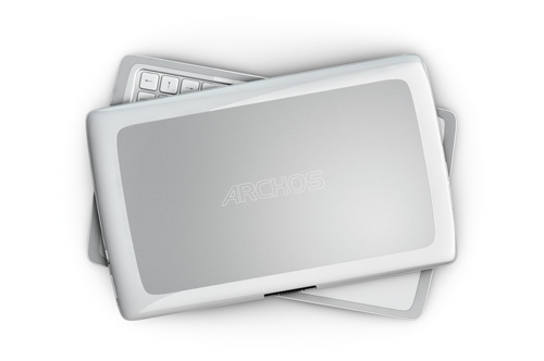Archos 101 XS Steel Cover