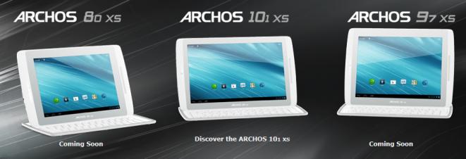 Archos Gen10 XS