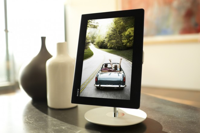 Sony Xperia Tablet S Docking Stand