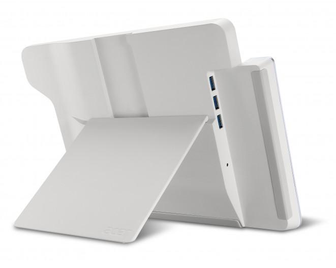 Acer Iconia W700 Docking