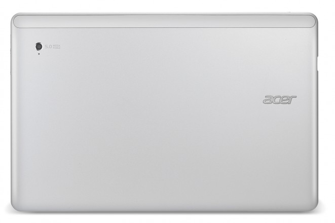 Acer IconiaTab W700 Back