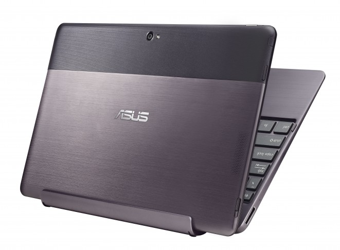Asus Vivo Tab RT Back