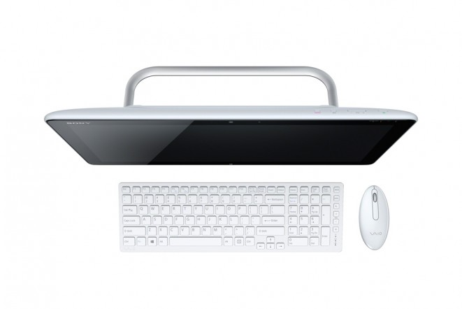 Sony VAIO Tap 20 Tabletop