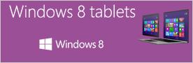 Windows 8 Tablet Pre-Order