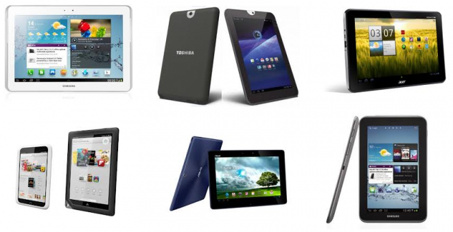Cyber Monday Tablet Deals