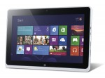 Windows 8 Tablet Acer Iconia W510 on Cyber Monday sale