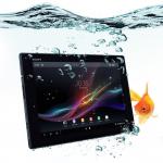 Pre-Order Sony Xperia Tablet Z