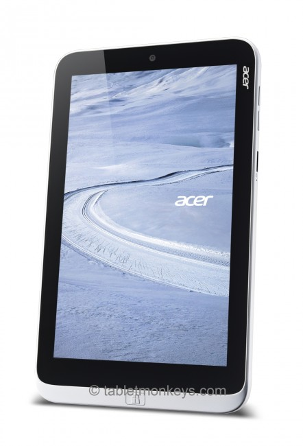 Small Windows 8 tablet Acer Iconia W3-810