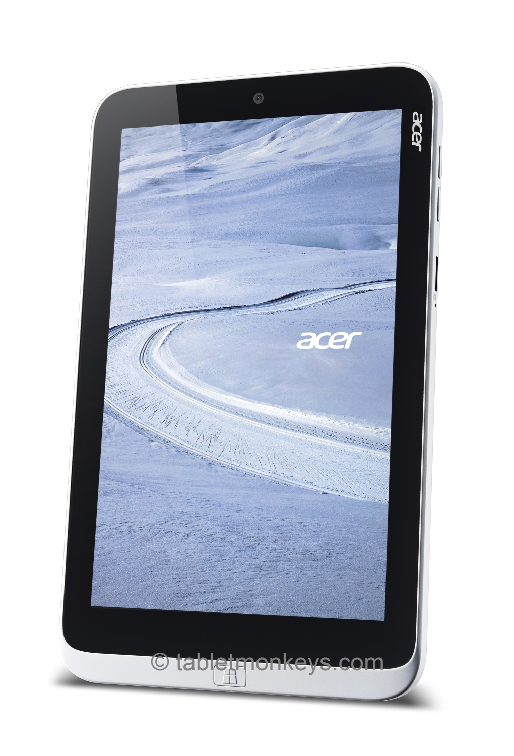 Acer Iconia W3 810 The First 8 Inch Small Windows 8 Tablet