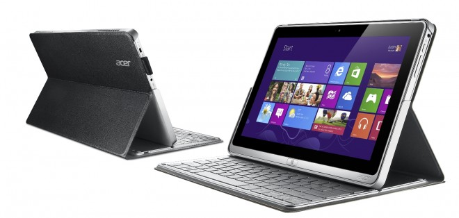Acer Aspire P3 Windows 8 Ultrabook