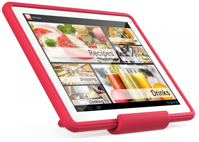 Archos ChefPad Cooking Tablet
