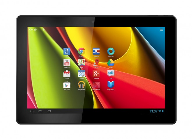 Archos FamilyPad 2 - Front View