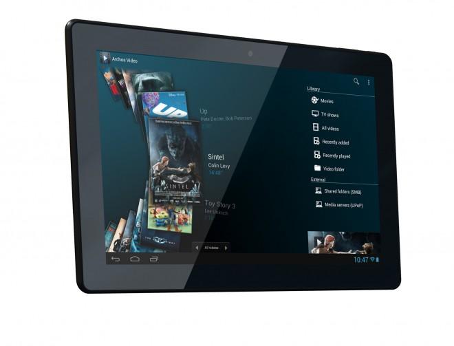 Archos FamilyPad 2 - Release Date