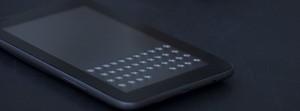 Tactus tablet