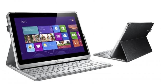 Windows 8 Ultrabooks