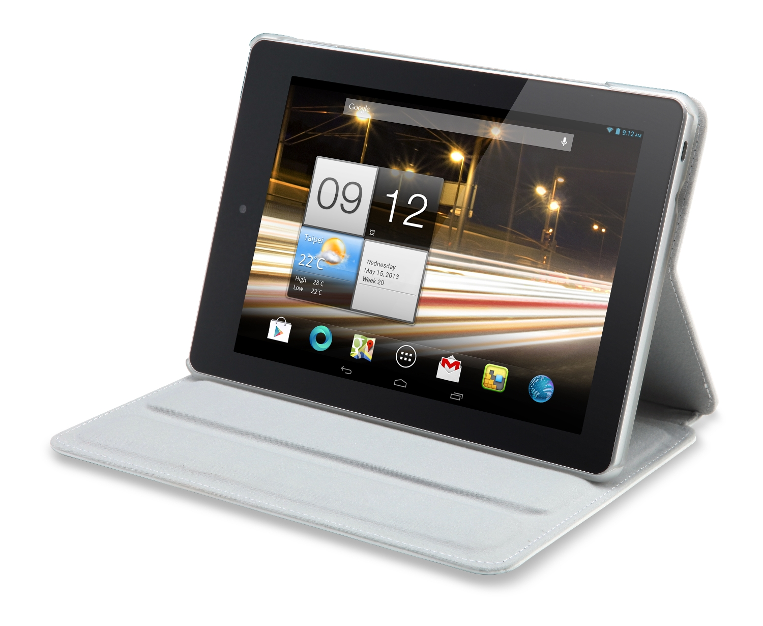 Acer Iconia A1 810 Released In Us 199 For 16gb 7 9 Inch