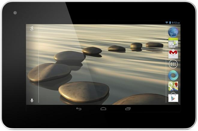 Acer Iconia B1-710 Horizontal