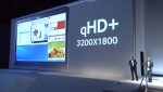 Samsung Ativ Q 3200x1800
