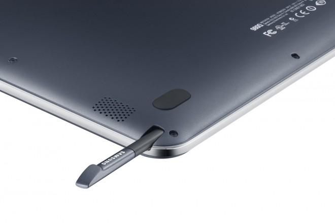 Samsung Ativ Q S-Pen