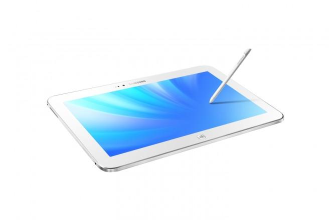 Samsung Ativ Tab 3 with S-Pen stylus