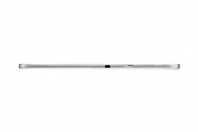 Samsung Galaxy Tab 3 10.1 Top