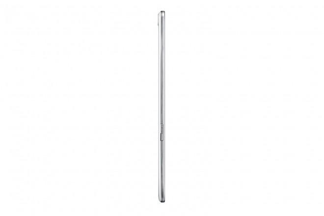 Samsung Galaxy Tab 3 8.0 Left Side