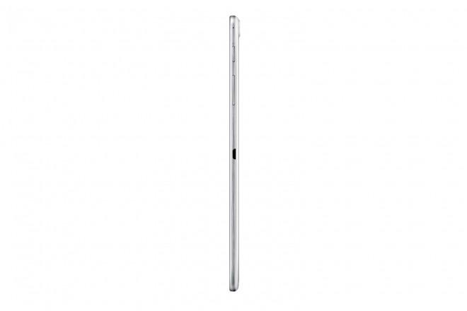Samsung Galaxy Tab 3 8.0 Right Side