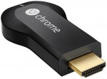 Google Chromecast HDMI Streaming Media Player Dongle