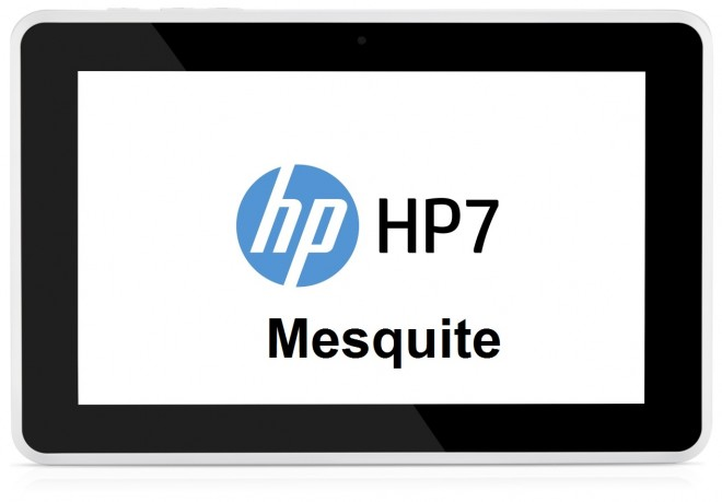 HP Mesquite