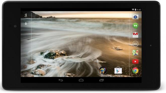Nexus 7 FHD
