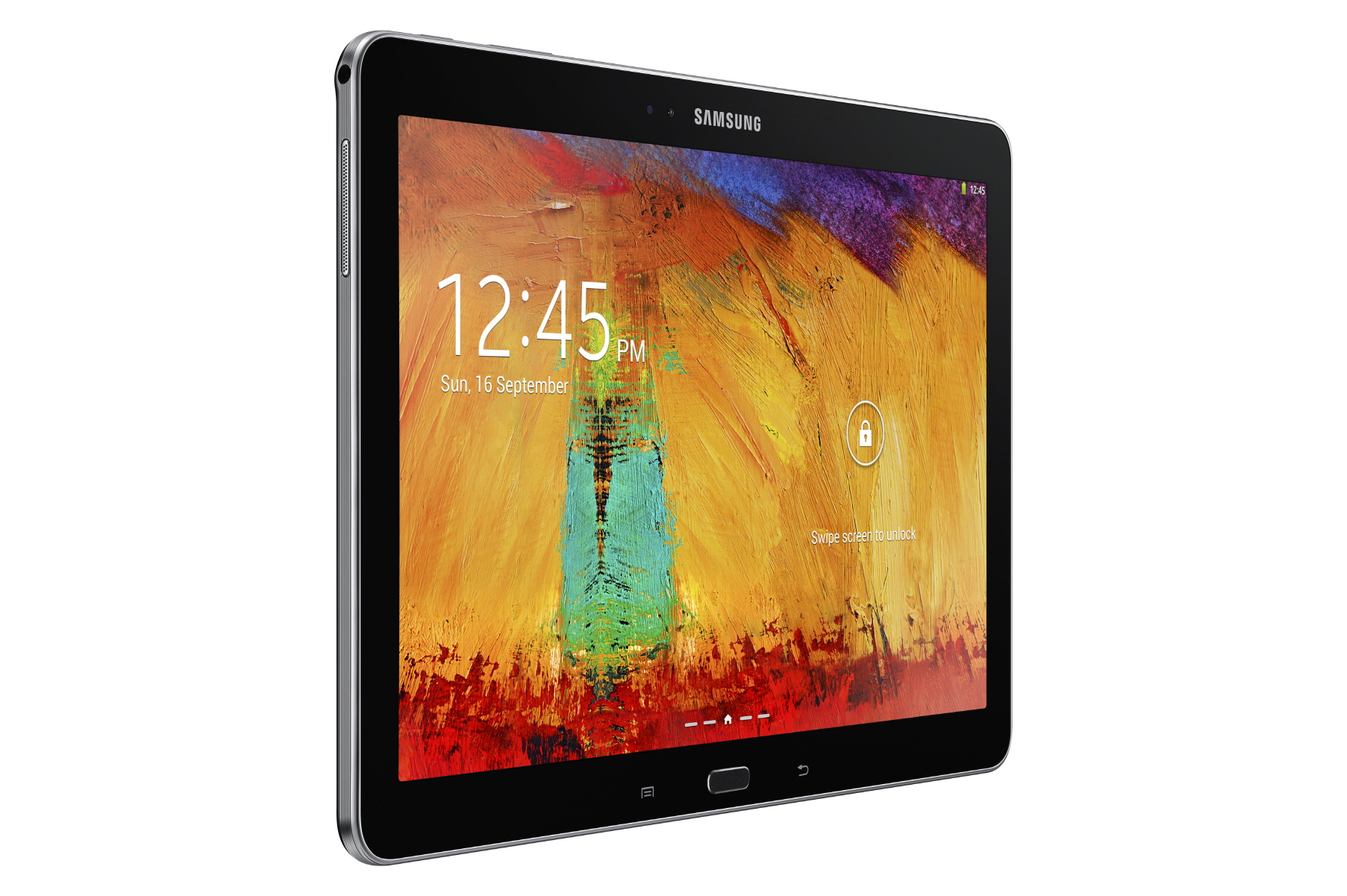 New samsung galaxy note 10.1 tablet 2019