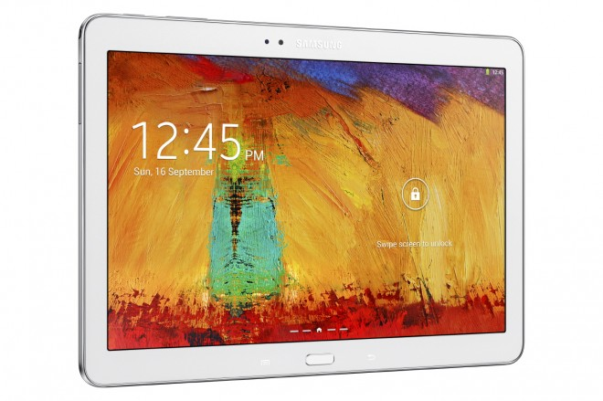 Samsung Galaxy Note 10.1 2014 Edition-20