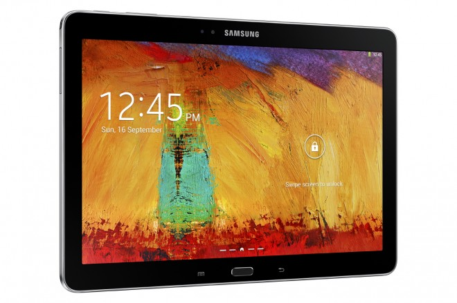 Samsung Galaxy Note 10.1 2014 Edition-21