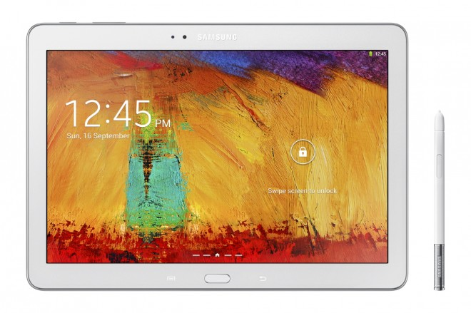 Samsung Galaxy Note 10.1 2014 Edition-24