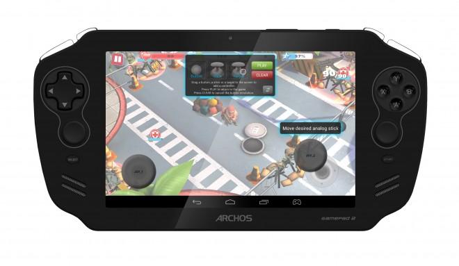 Archos GamePad 2 3